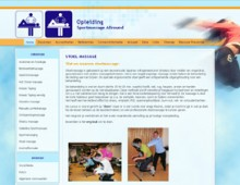 Opleiding Sportmassage Allround